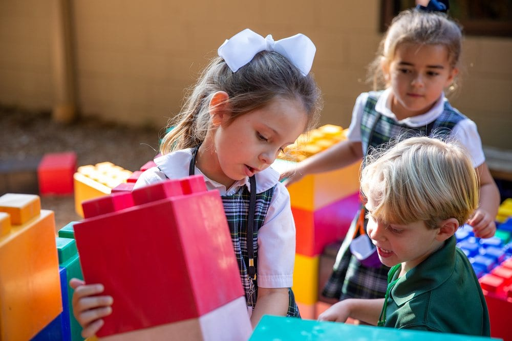 Primary School 1a
